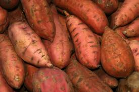 Sweet Potatoes (Box: CAD/30Lbs - USA & UK/40Lbs)
